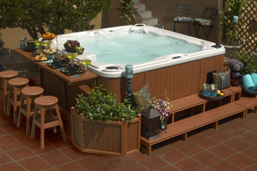 Everything About Hot Tubs And Spas | ChooseHotTubsDirect.com