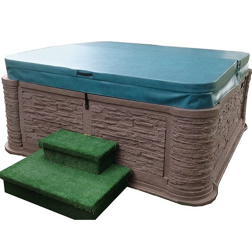 Blue BeyondNice Hot Tub Cover and Spa Cover