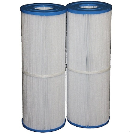 Guardian Filtration Products Pool/spa (2) Pack C4950 UNICEL C-4950 PLEATCO PRB50-IN FC-2390
